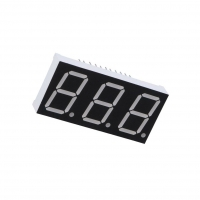 LTD080AUE-103A-01 Display: LED