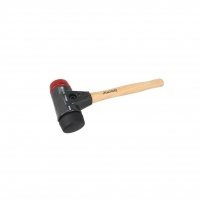 26612 Hammer 621g Handle mat: wood (hikory)