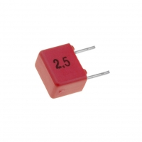 10X FKP2C013301D00HSSD Capacitor:
