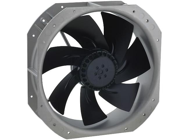 1 X UF250BMA23H1C2A Fan AC; axial; 230VAC; 280x280x80mm; 1785m3h; 70dBA; ball